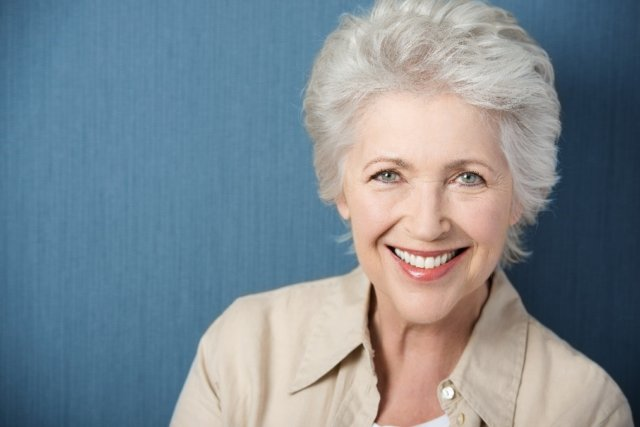 Minimize the Signs of Aging