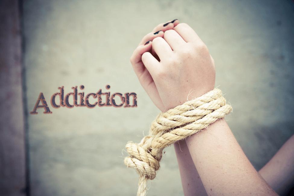 defining addiction