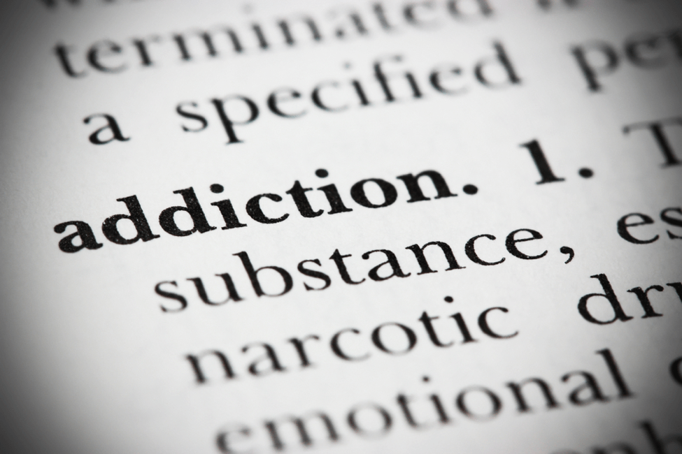 How to Recognize a Methadone Addiction
