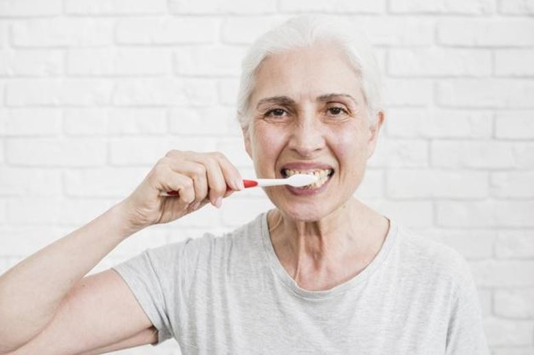Dental Health and Aging