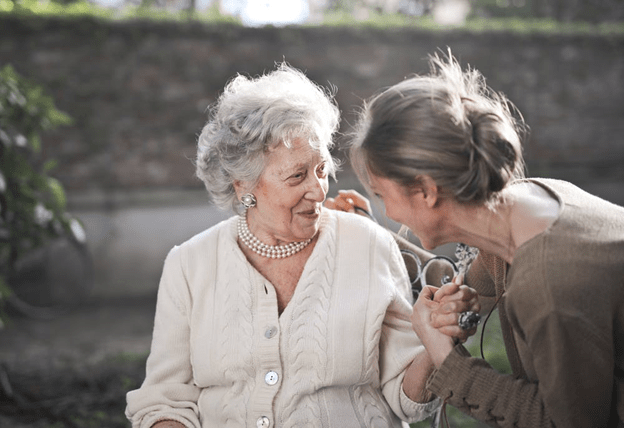 How You Can Save Money With Your Parents on Assisted Living